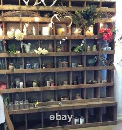 10 Foot Country Store Display