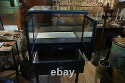 Antique Sheaffer Pen Store Display Cabinet HARD TO FIND Pick up or Shipping