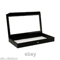 Jewelry Display Case Jewelry Storage Jewelry Organizer Large Travel Jewelry Case