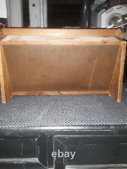 Vintage Remington Hi-Speed 22. Store Display Case Original rare antique
